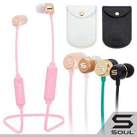 圖片 SOUL PRIME Wireless