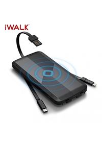 圖片 iWALK Scorpion AIR Plus 18W+PD Powerbank