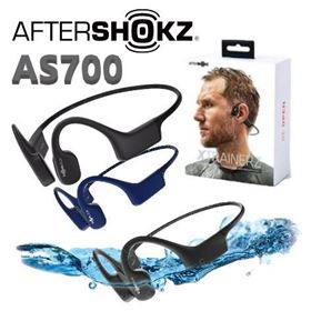圖片 AfterShokz Xtrainerz AS700 骨傳導運動 MP3耳機
